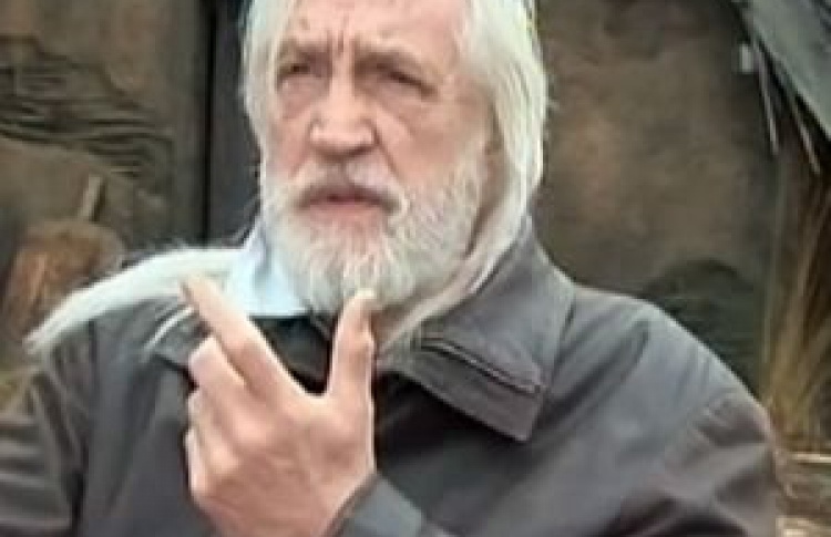 Эдвард Петербридж