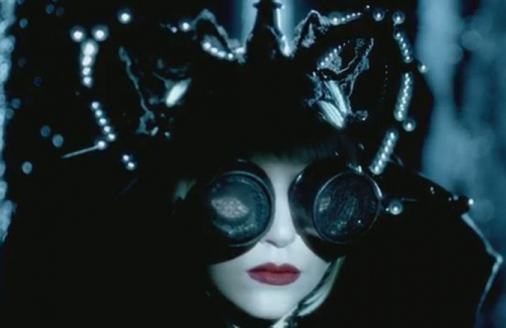 Новое видео Леди Гаги «Alejandro»: согласитесь, это начало конца