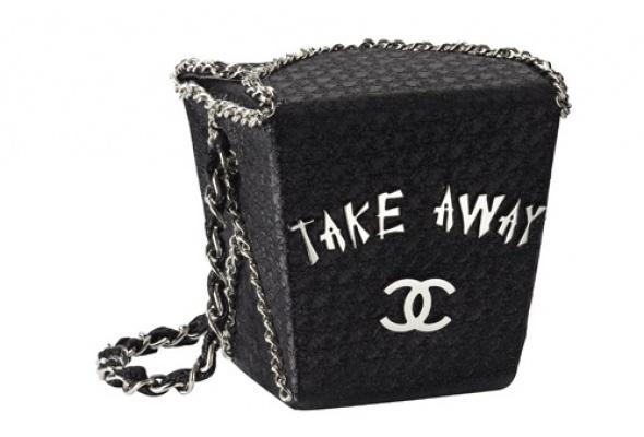 Впервые вгороде Chanel - Фото №1