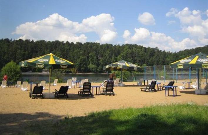 Экологи составили топ-10московских пляжей