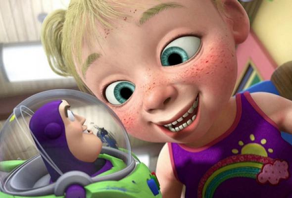 История игрушек: Большой побег - Фото №0