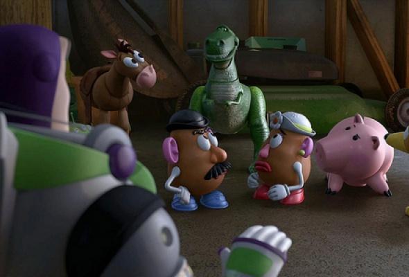 История игрушек: Большой побег - Фото №18