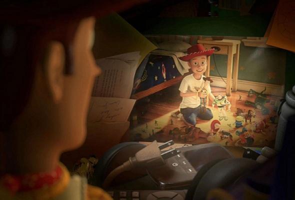 История игрушек: Большой побег - Фото №21