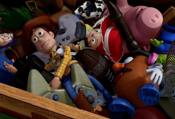 История игрушек: Большой побег - Фото №25