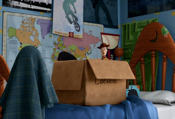 История игрушек: Большой побег - Фото №27