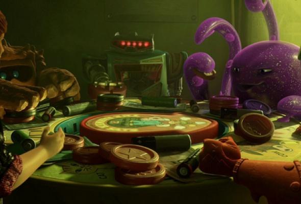История игрушек: Большой побег - Фото №31
