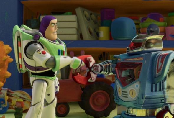 История игрушек: Большой побег - Фото №38