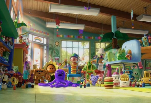История игрушек: Большой побег - Фото №40