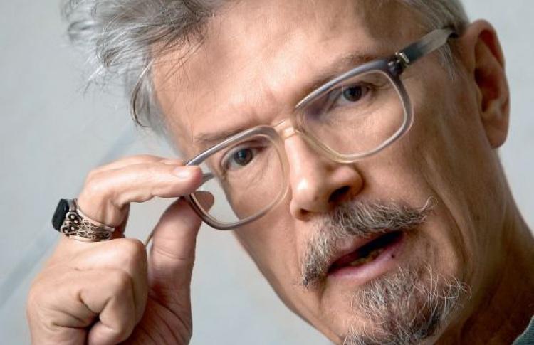 Эдуард Лимонов: «Ястарый человек, иуменя предпочтений уже неосталось»