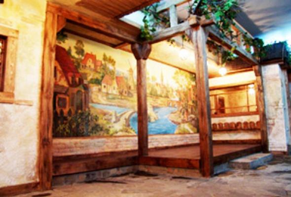 Хмельная на Пролетарском проспекте - Фото №1