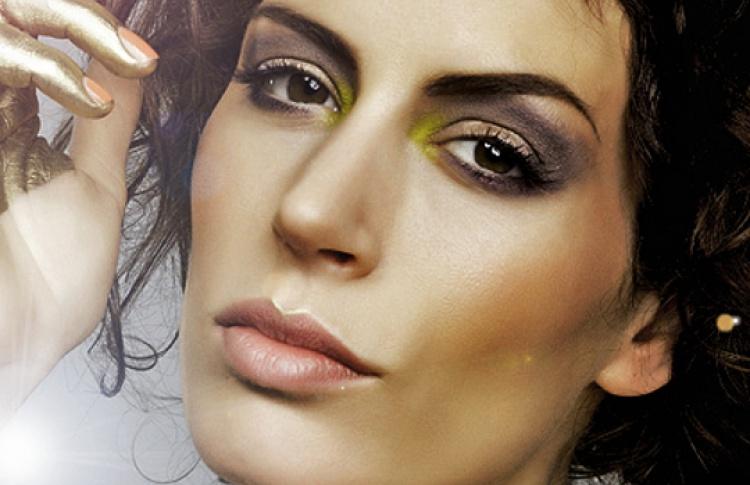 First Faces. Ladies In The Music: DJs Annie vs Meliah (Германия), Meg