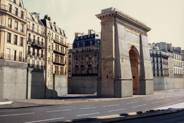 Межвременье. Декада французского искусства извидео коллекции Музея Современного искусства города Парижа