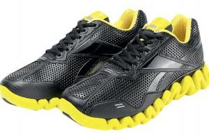 Энергосберегающие кроссовки Reebok