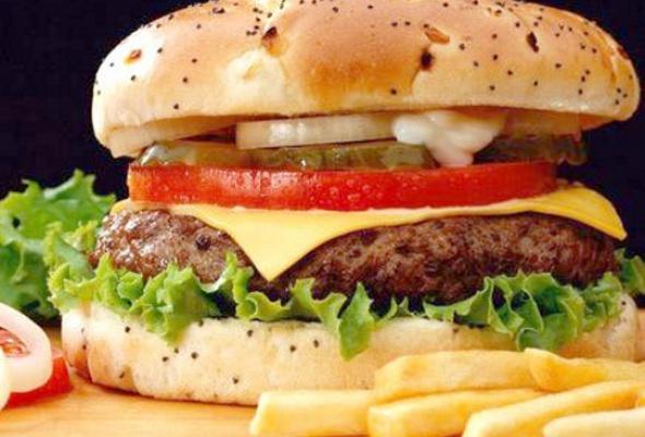 Макдоналдс на Большой Бронной, 29 - Фото №1