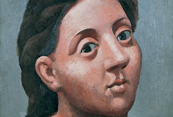 Пабло Пикассо - Фото №0