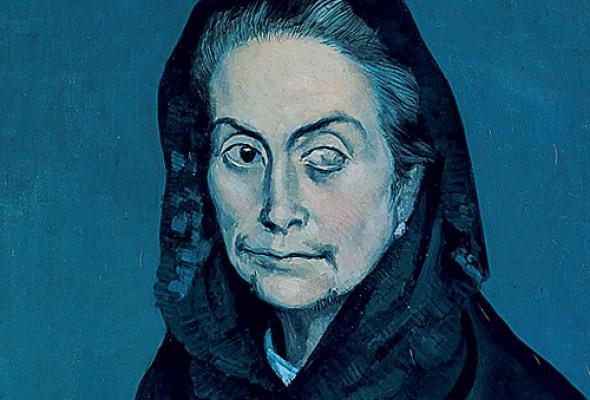 Пабло Пикассо - Фото №1
