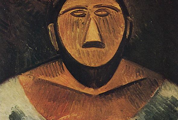 Пабло Пикассо - Фото №2