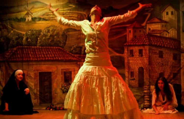 Flamenco Duende