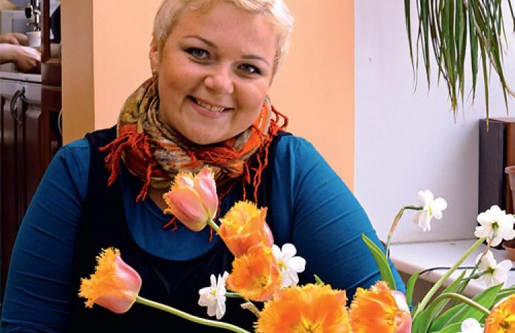 Элина Гусинова