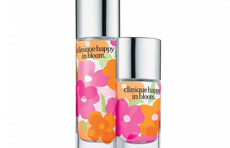 Happy in Bloom, Clinique