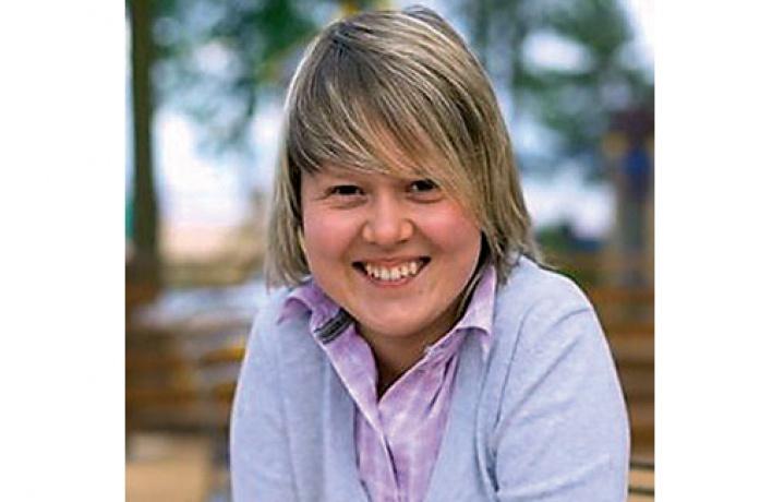 Анна Колеватова, директор ресторана Сказка рассказывает про «сказочную веранду»