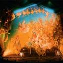 Гастроли Cirque duSoleil