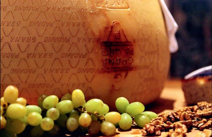 Альянс сыра ивина в«Гастроном»