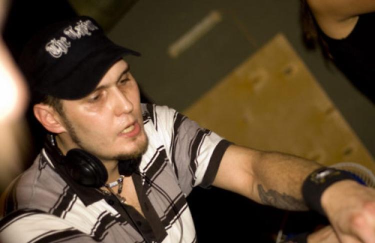 DJ Lagonda (диско, инди, биг бит, джангл)