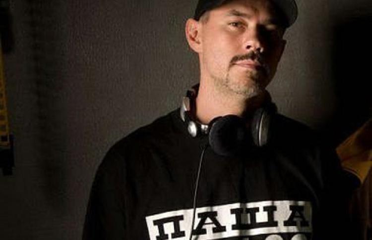 Хип-хоп легенды 90-х. 108, Keet, A-Tone, Папа Гусь, 1.8.7, Зеленый синдром, Честер