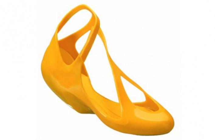 Обувь Melissa вMood Swings