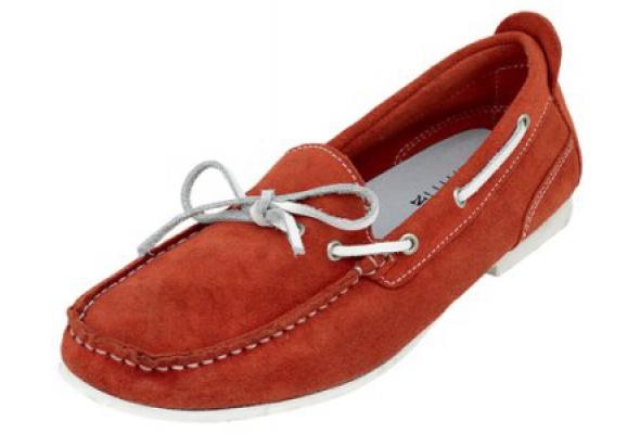Ботинки для яхтсменов - Фото №0