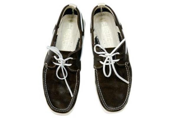 Ботинки для яхтсменов - Фото №1