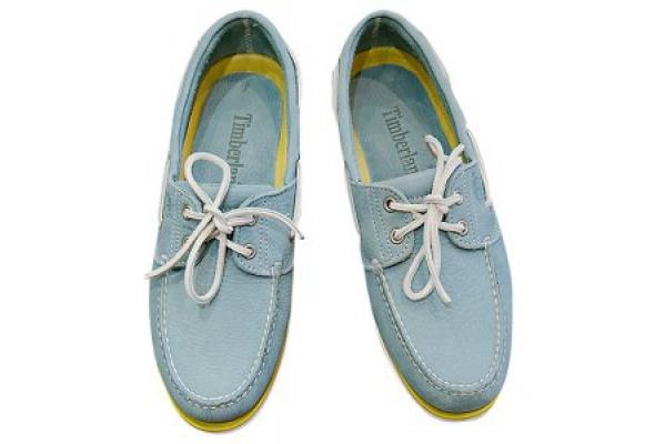 Ботинки для яхтсменов - Фото №2