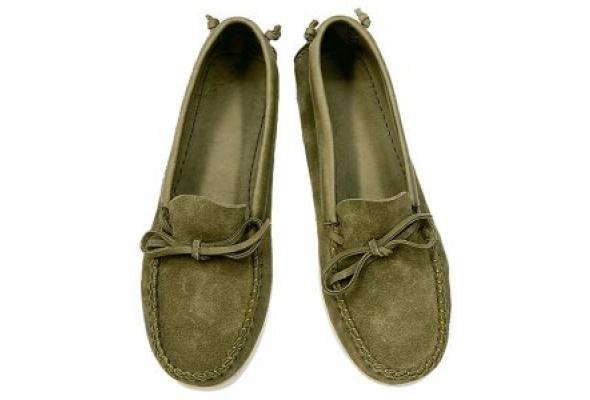 Ботинки для яхтсменов - Фото №3
