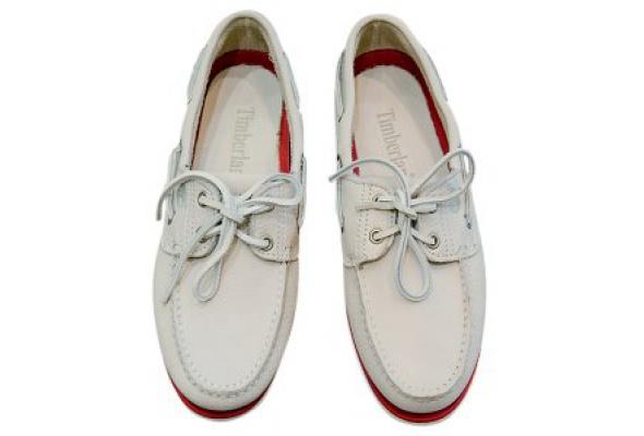 Ботинки для яхтсменов - Фото №4