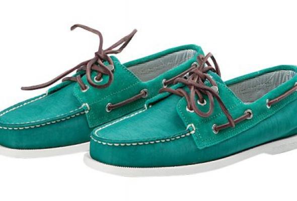 Ботинки для яхтсменов - Фото №5