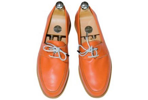 Ботинки для яхтсменов - Фото №6