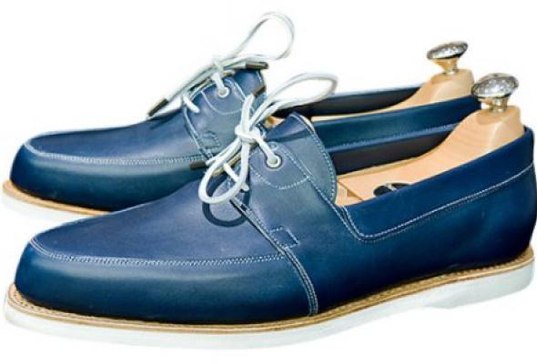 Ботинки для яхтсменов - Фото №7