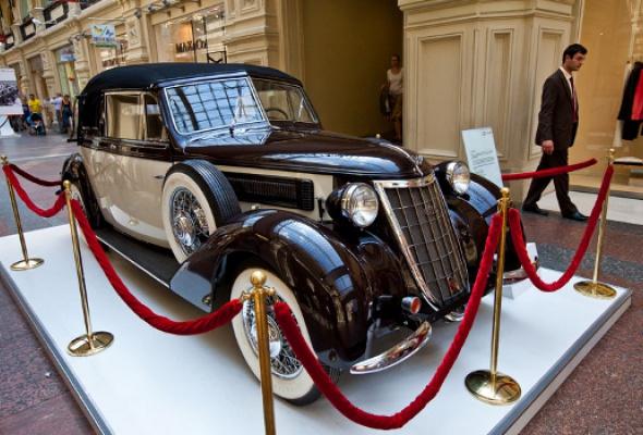 100 лет инноваций Audi - Фото №2