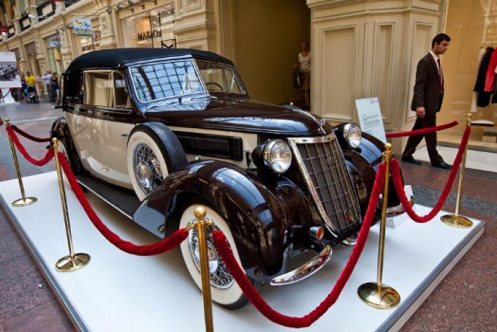 100 лет инноваций Audi