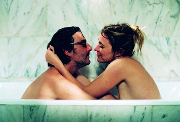 Давние любовники - Фото №1