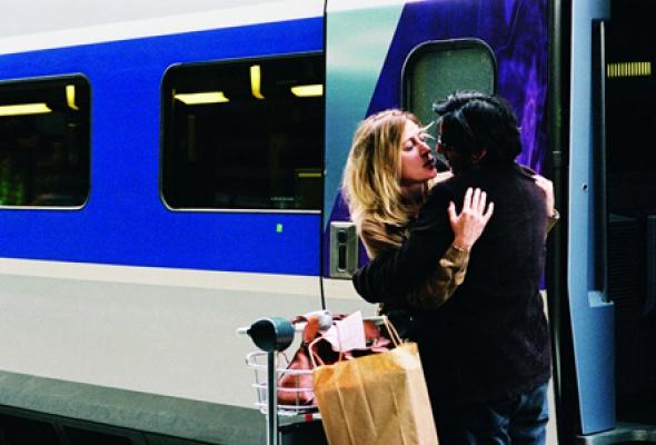 Давние любовники - Фото №2