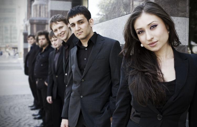 Laya Bam Band
