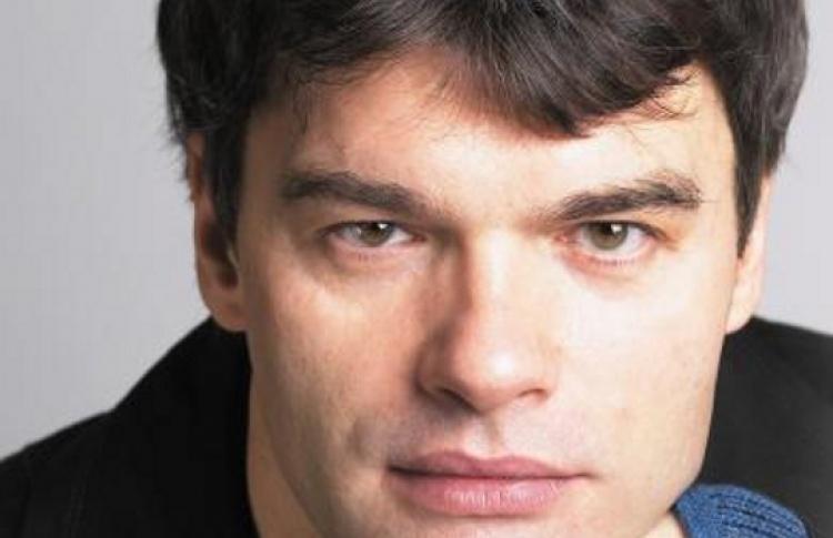Евгений Дятлов (вокал, гитара)