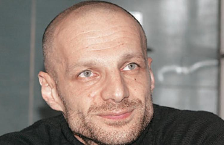Интервью: Юсуп Бахшиев