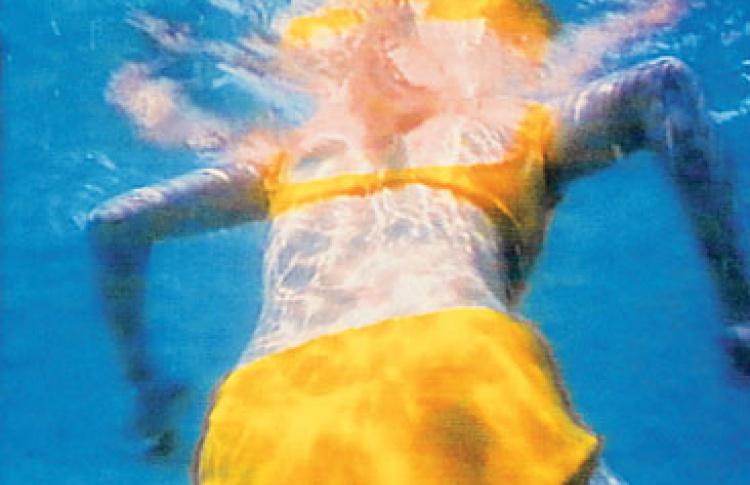 """Папилотти Рист """"Отхлебни моего океана"""""""