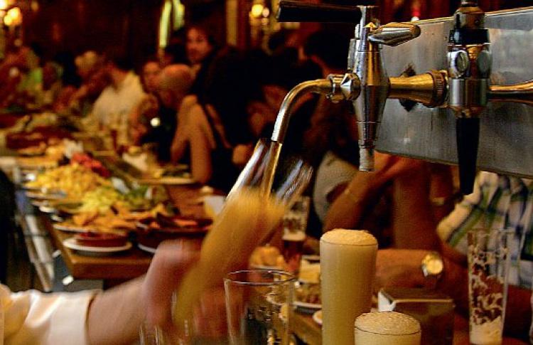 Московский международный фестиваль пива