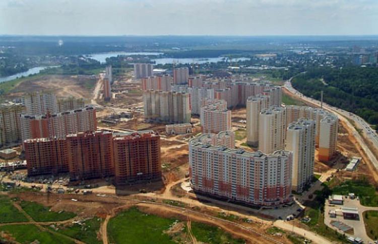 Кто вМоскве может позволить себе квартиру?