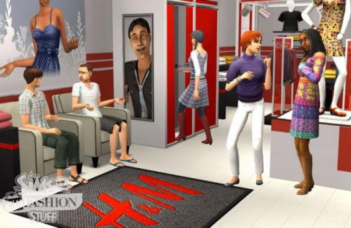 Интернет-бутик H&Mпоявится осенью