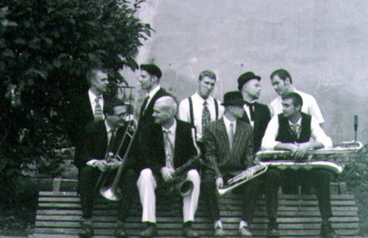 Возрождение коллектива Ska-Jazz Review